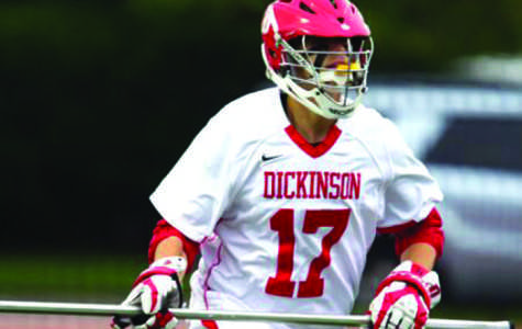 Men's Lax Starts Season with Dominant Showings