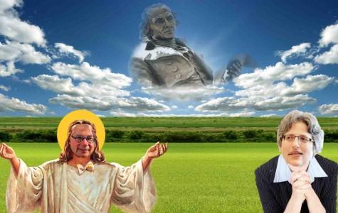 Rejoice, On the Third Year, Bill Durden was Resurrected