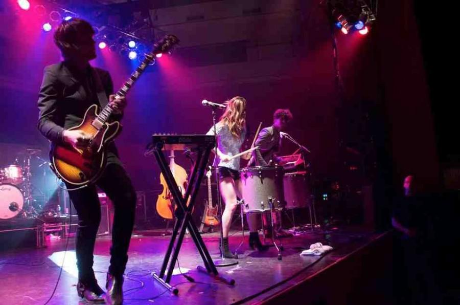 Echosmith Draws Modest Crowd