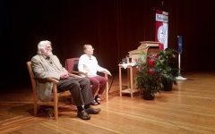 Exonerated Inmates Speak on Importance of Forgiveness