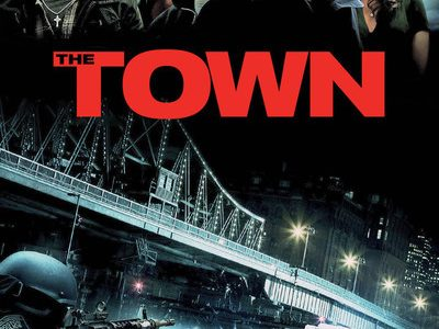Movie Review: The Town