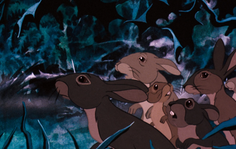 Let's Get Reel: Watership Down