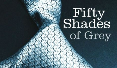Let's Get Reel:  Fifty Shades of Grey
