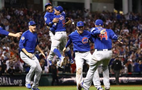 Cubs Win First Title in 108 Years