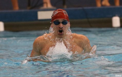 Men's Swimming Tops Scranton