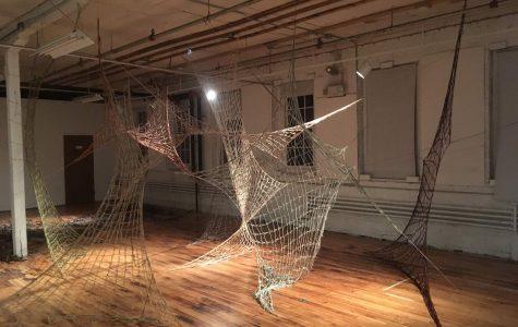 Art Majors Showcase Individuality