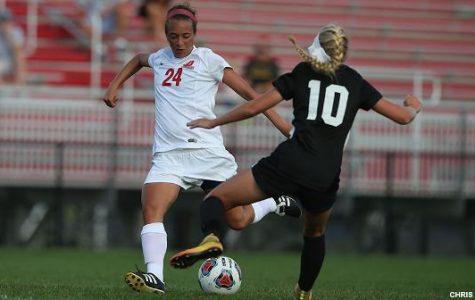 Women's Soccer Falls to F&M
