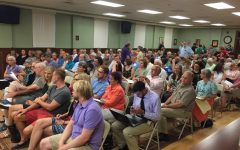 Anti-Discrimination Ordinance Passes in Carlisle