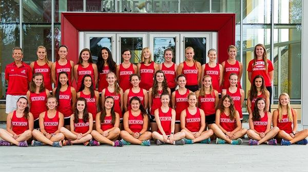 Multiple Red Devil track & field athletes earned recognition for their successes in the classroom.