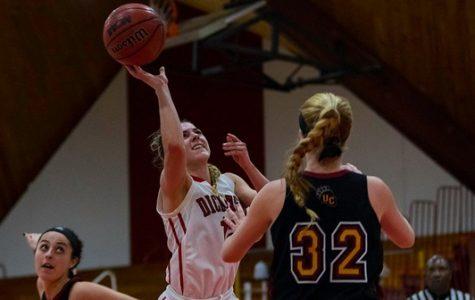 Women's Basketball Earns Playoff Bid