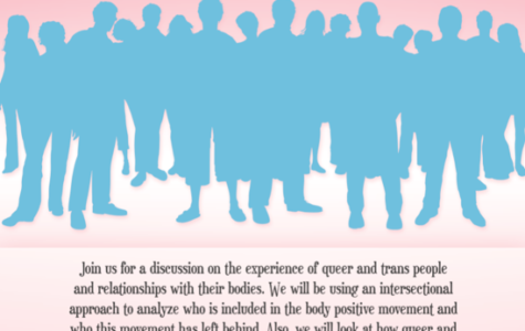 Trans Salon Addresses Body Image, Acceptance, Resistance