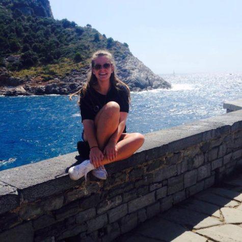 Red Hot Devil of  the Week: Julianna Barr '17