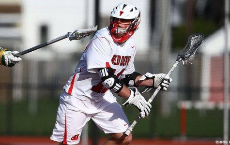 Men's Lacrosse Wins Second Straight