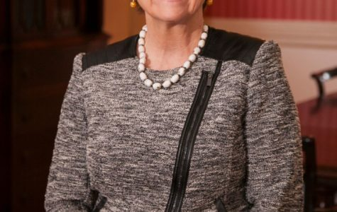 """""""My Hope is that Students…Find Their Paths to Themselves"""" Dickinson Selects 29th President"""
