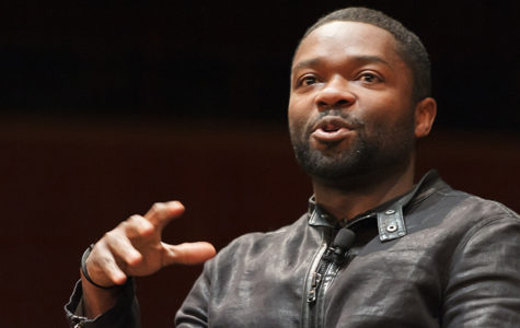 An Interview With David Oyelowo
