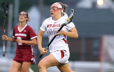 Women's Lacrosse Tops Mount Union for First Win