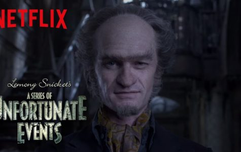 Let's Get Reel: A Series of Unfortunate Events