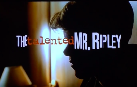 Let's Get Reel: The Talented Mr. Ripley