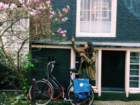 Letters from Abroad Home is in CPH