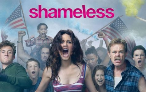 Let's Get Reel: Shameless