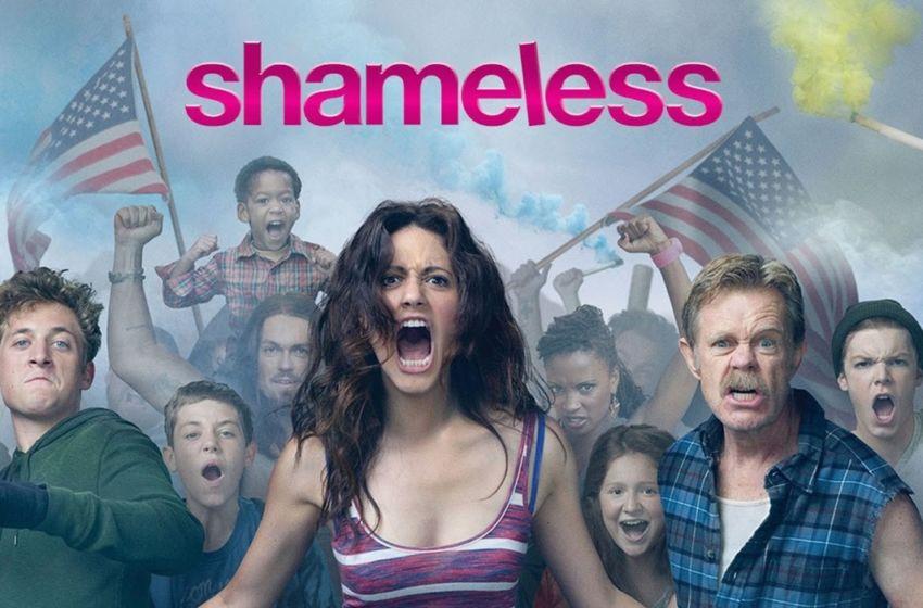Let's Get Reel: Shameless