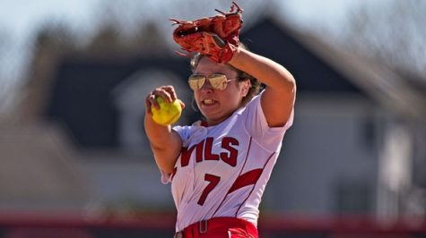Softball Drops Two Against McDaniel