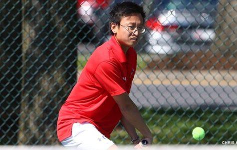 Tennis Suffers Losses at Wilkes, Gettysburg