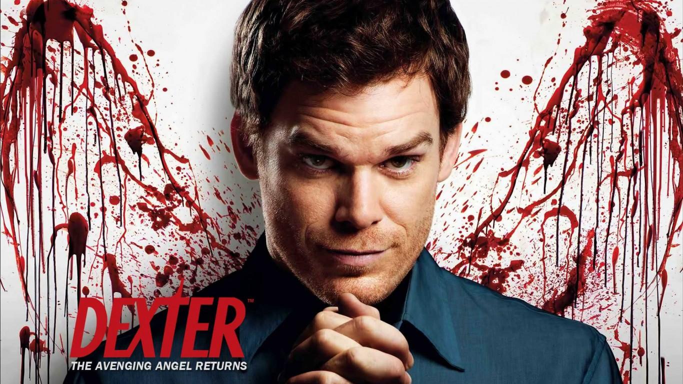 Let's Get Reel: Dexter