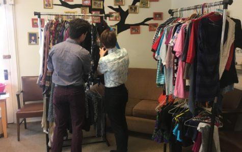 Landis Creates Safe Space for Non Gender Binary Shopping