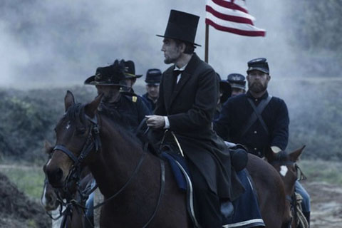 Spielberg's Lincoln expresses a side of Honest Abe which history often forgets.