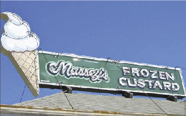The Scoop on Massey's: Now Year-Round!