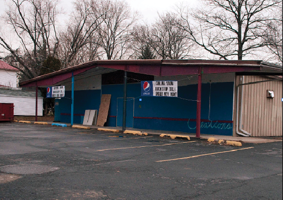 The old Deli Creations location on West Louther Street will be opened in mid-March under new management with the name Quick Stop Deli.
