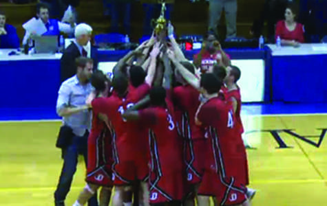 Men's Basketball Captures Conference Title, Will Host First Round of NCAA Tournament