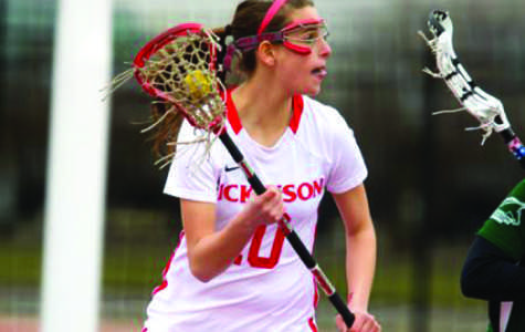 Women's Lax Splits in Opening Week