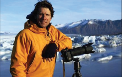 James Balog Announced as Rose Walters Prize Recipient