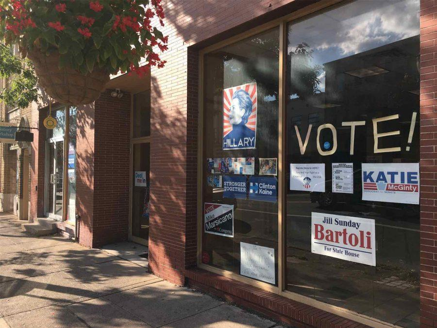 Clinton%E2%80%99s+headquarters+in+Carlisle+on+High+St.