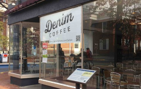 A Review on the Brew: Denim Coffee