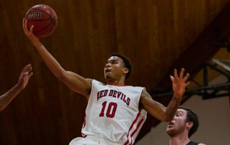Men's Basketball Tops Haverford
