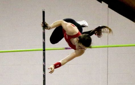 Track and Field Sets Records at Championships