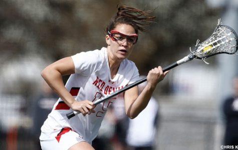 Women's Lacrosse Suffers Two Tough Losses