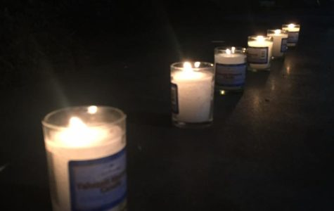 Holocaust Remembrance Ceremony Held at Old West