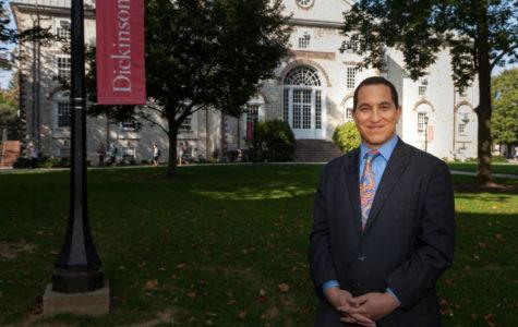Constitutional Address Speaker Highlights Civil Discussion in America