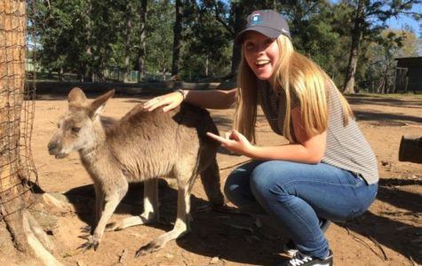 Letters from Abroad: Adventures in Australia
