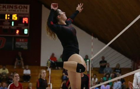 Volleyball Wins 3-of-4 in Puerto Rico