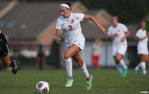 Women's Soccer  Remains Unbeaten