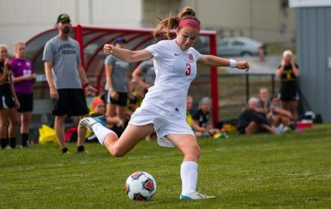 Women's Soccer Gets Off to Fast Start