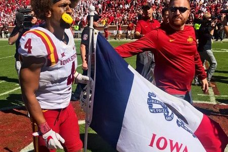 College Football Week Six: Bring on the Upsets.