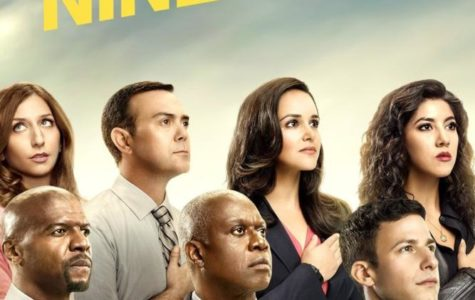 Let's Get Reel: Brooklyn Nine-Nine