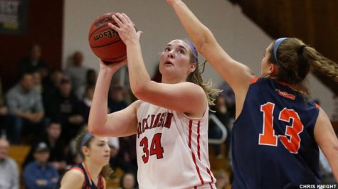 Women's Basketball Suffers Early Setbacks