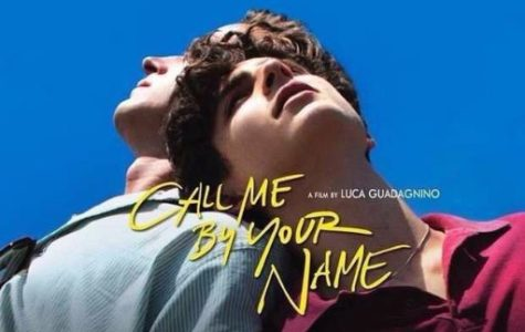 Let's Get Reel: Call Me By Your Name